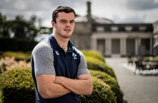 Returning Ryan focused on fixing Ireland's defence and lineout