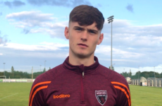 20-year-old Wexford defender joins Premier League side Leicester