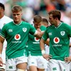 O'Driscoll nervous for Schmidt's Ireland after 'horror performance' in London