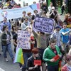 LGBT group to protest at Eucharistic Congress