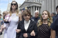 'Justice has never been served': Accusers voice their anger at Jeffrey Epstein in court