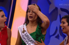 Limerick Rose Sinéad Flanagan has won the Rose of Tralee 2019