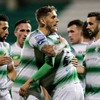 Cummins and Burke on target as Hoops grind out win to close gap on leaders Dundalk