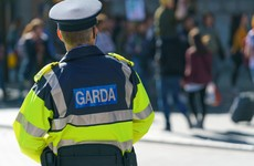 Garda injured after suspect flees scene on M50 and arrested following pursuit