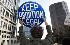 US judge blocks state law that would ban abortion after eight weeks of pregnancy