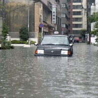 Japan orders more than 1 million people to evacuate their homes after two die in heavy rain