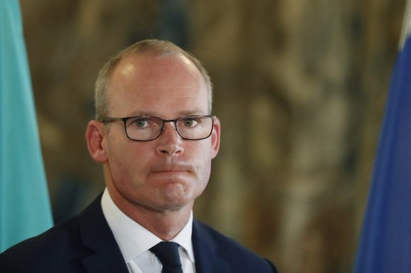 Government will 'seriously consider' early Dáil return request due to 'fast-moving' Brexit situation