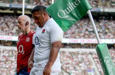 England call for loosehead cover but deliver good news on Vunipola