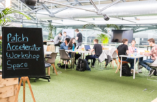 Inside Dogpatch Labs' offshoot for the next generation of tech talent