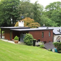 Former hunting lodge gets a modern makeover in Co Cork
