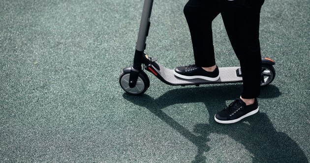 A licence to scoot: what the future could hold for e-scooters in Ireland