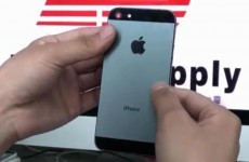 Video: Is this a sneak peek of Apple's iPhone 5?