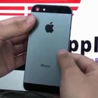 Video: Is this a sneak peek of Apple's iPhone 5?