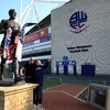 Bolton Wanderers back from the brink as takeover deal completed