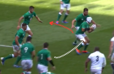 'We're mixing it up' - Ireland steer clear of box kicks for now