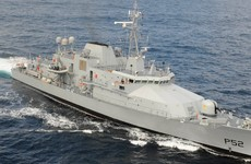 French fishing vessel detained off Cork coast for alleged breach of fishing regulations