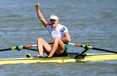 Seven Irish crews reach semis at World Rowing Championships