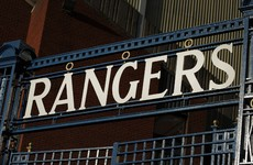'You are endangering your club' - Rangers to reject away tickets for next European fixture