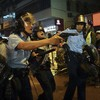 Hong Kong police ban pro-democracy rally over fears of violence by protesters