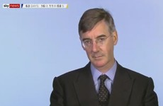 'It's quite boring actually': Jacob Rees-Mogg defends 'routine' proroguing of parliament