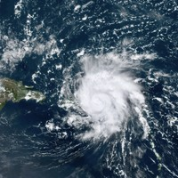 Hurricane Dorian appears to spare Puerto Rico, heads for eastern coast of Florida