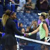 Serena and Federer rally to win while Djokovic injured during victory at rainy US Open