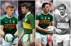 Devastating injuries and AFL dreams - the best friends and sons of Kerry legends who never gave up