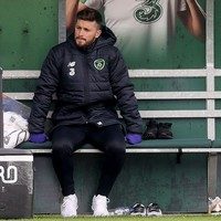 Shane Long and Robbie Brady miss out as McCarthy finalises Irish squad for Swiss qualifier