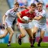 Corbett hits 1-7 as Cork claim extra-time All-Ireland minor glory against Galway