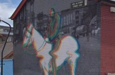 Smithfield's landmark 'Horseboy' mural should be removed, council orders