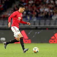 Man United defender Smalling set to make surprise move to Italy