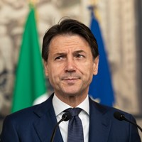 Italy PM promises unity after far-right League party cut out of new coalition