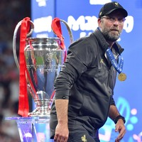 Liverpool meet Napoli again while Man City face Shakhtar as Champions League draw takes place
