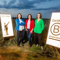 'Nailing your colours to the mast': Ireland still has just one B Corp, with others in the wings