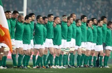 Ireland's Call: You asked, O'Driscoll and Kidney answered
