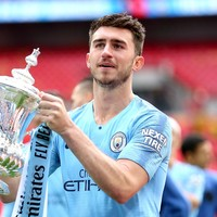 €62 million Man City defender's stint as most expensive uncapped player of all time looks set to end