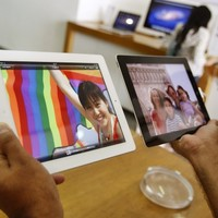 Apple to be fined over Australian ads for new iPad's '4G' capability