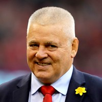 'Some of their players are getting a bit older' - Gatland aims to derail Ireland