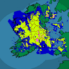 Weatherwatch: It's still raining, but there's an end in sight