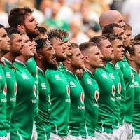 Schmidt's Ireland can go top of world rankings with big win in Cardiff