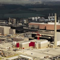 Sellafield's Thorp plant to close in six years