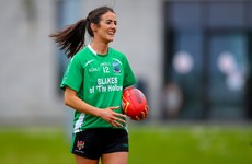 'Just a whirlwind' - Sealing AFLW deal in Oz to booking All-Ireland final spot in a week