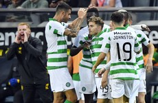 Celtic through to Europa League group stages thanks to impressive away win against AIK