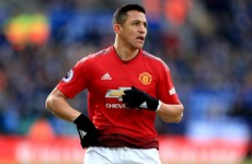 Done deal: Alexis Sanchez joins Inter Milan on loan from Man United until June 2020