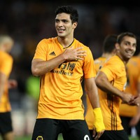 Jimenez and Dendoncker on target as Wolves seal Europa League spot against Torino