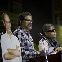 Former Colombian rebels announce return to arms despite 2016 peace agreement