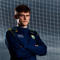 'I've never played a league game. I've never played Dublin' - Kerry's young skipper