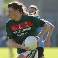 Mayo midfielder becomes latest player to make AFLW move in signing for North Melbourne