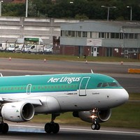 Aer Lingus flight forced to return to Dublin Airport after crew report 'smell' on board