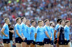How do Dublin deal with the psychological pressure that comes with a five-in-a-row bid?